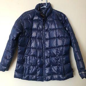 Super cute obermeyer ski jacket
